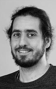 Fabio Blasi, IT-Spezialist